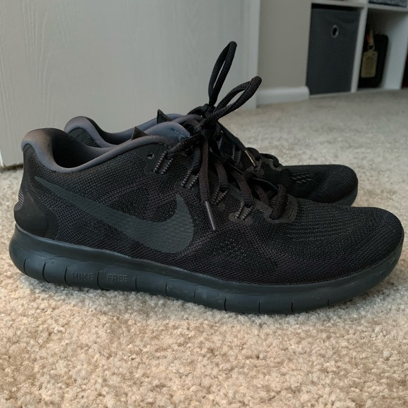 Nike Shoes | Free Run 17 | Poshmark